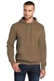 7.8-oz Pullover Hooded Sweatshirt Woodland Brown Thumbnail
