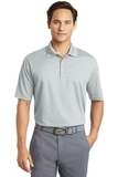 Nike Golf Dri-FIT Micro Pique Polo Shirt Wolf Grey Thumbnail