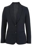 Women's Redwood & Ross Synergy Washable Suit Coat Navy Thumbnail