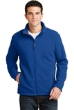 Value Fleece Jacket True Royal Thumbnail