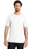 Short Sleeve Perfect Weight District Tee Bright White Thumbnail