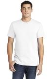American Apparel Fine Jersey T-Shirt White Thumbnail
