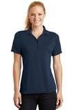 Women's Dry Zone Raglan Accent Polo Shirt True Navy Thumbnail