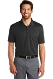 Nike Golf Dri-FIT Legacy Polo Black Thumbnail