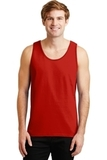 Ultra Cotton Tank Top Red Thumbnail