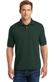 Economy Uniform Polo 5.2 Oz Jersey Knit Deep Forest Thumbnail