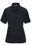 Women's Edwards Tactical Snag-proof Short Sleeve Polo Navy Thumbnail
