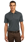 OGIO Men's Hybrid Polo Diesel Grey Thumbnail