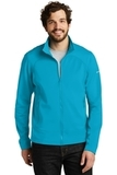 Eddie Bauer Highpoint Fleece Jacket Denali Blue Thumbnail
