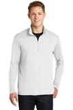 Competitor 1/4-Zip Pullover White Thumbnail