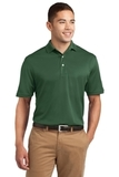 Dri-mesh Polo Shirt Forest Green Thumbnail