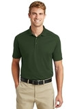 Peak Performance Lightweight Snag-Proof Polo Dark Green Thumbnail