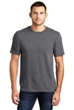 Young Men's Very Important Tee Heathered Charcoal Thumbnail