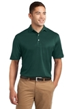 Dri-mesh Polo Shirt Dark Green Thumbnail