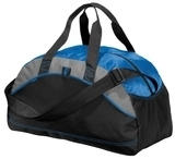 Improved Medium Contrast Duffel Royal Thumbnail