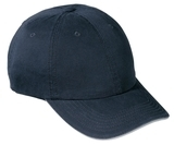 Washed Twill Sandwich Cap Navy with Khaki Thumbnail
