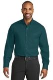 Red House NonIron Twill Shirt Bluegrass Thumbnail