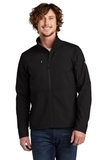 Castle Rock Soft Shell Jacket TNF Black Thumbnail