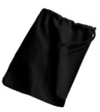 Shoe Bag Black Thumbnail