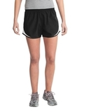 Women's Cadence Short Black with White and Black Thumbnail