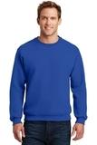 Super Sweats Crewneck Sweatshirt Royal Thumbnail