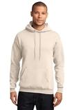 7.8-oz Pullover Hooded Sweatshirt Natural Thumbnail