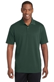 Sport-Tek PosiCharge RacerMesh Polo Dark Forest Green Thumbnail
