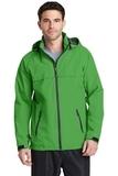 Torrent Waterproof Jacket Vine Green Thumbnail