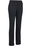 Women's Edwards Slim Chino Flat Front Pant Dark Navy Thumbnail