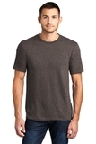 Young Men's Very Important Tee Heathered Brown Thumbnail