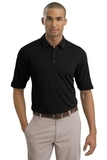 Nike Golf Tech Sport Dri-FIT Polo Black Thumbnail