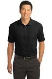 Nike Golf Dri-FIT Classic Polo Shirt Black Thumbnail