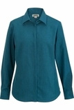 Women's Batiste Cafe Shirt Caribbean Blue Thumbnail