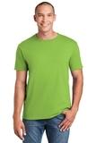 Softstyle Ring Spun Cotton T-shirt Kiwi Thumbnail