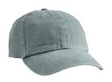 Pigment-dyed Cap Charcoal Thumbnail