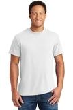 Moisture Management T-shirt White Thumbnail