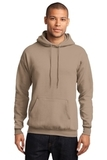 7.8-oz Pullover Hooded Sweatshirt Sand Thumbnail
