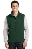 Value Fleece Vest Forest Green Thumbnail