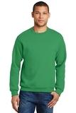 Crewneck Sweatshirt Kelly Thumbnail