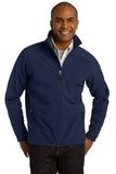 Tall Core Soft Shell Jacket Dress Blue Navy Thumbnail