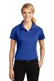 Women's Micropique Moisture Wicking Polo Shirt True Royal Thumbnail