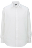 Batiste Cafe Shirt White Thumbnail