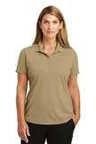 Women's Peak Performance Lightweight SnagProof Polo Tan Thumbnail