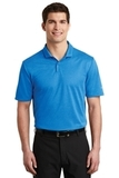 Nike Golf Dri-FIT Prime Polo Photo Blue Thumbnail