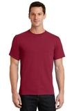 Essential T-shirt Rich Red Thumbnail