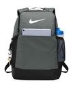 Nike Brasilia Backpack Flint Grey Thumbnail