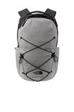 Crestone Backpack Mid Grey Dark Heather with TNF Black Thumbnail