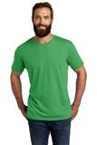 Unisex Tri-Blend Tee Enviro Green Thumbnail