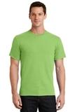 Essential T-shirt Lime Thumbnail
