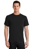 Essential T-shirt Jet Black Thumbnail